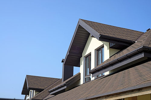 roofing the woodlands tx